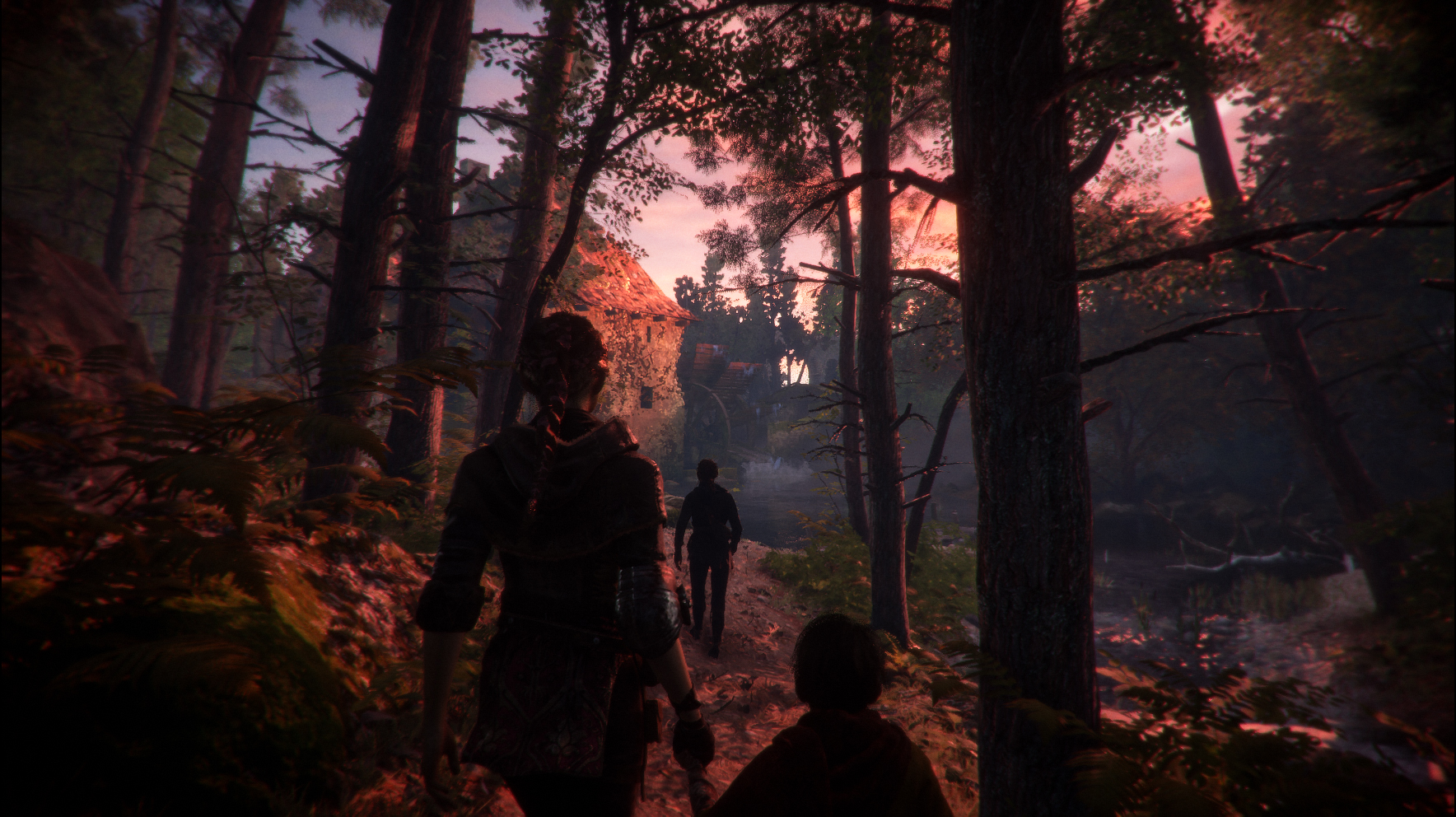 A Plague Tale: Innocence terá suporte 4K na PS4 Pro e Xbox One X