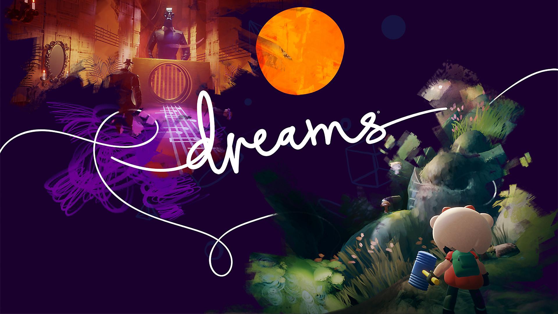 Trailer de lançamento para Dreams