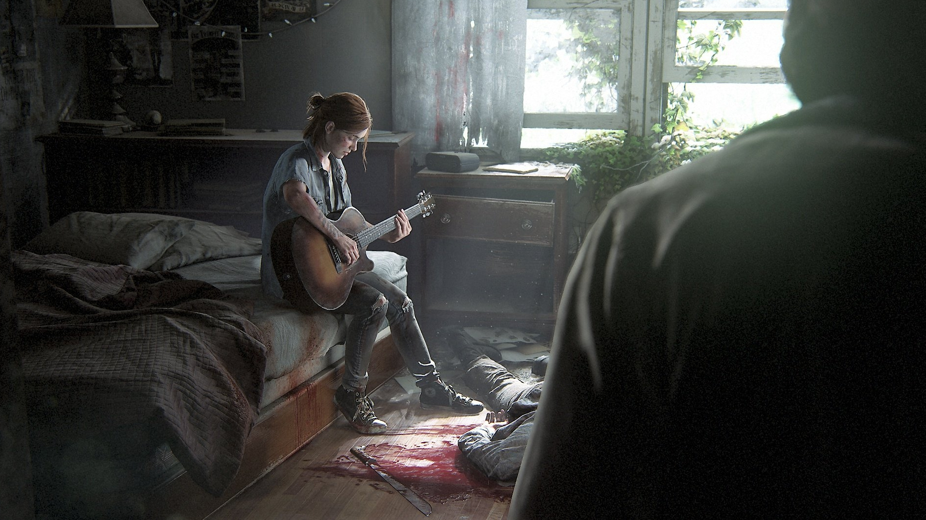 Naughty Dog já gravou o final de The Last of Us Part 2