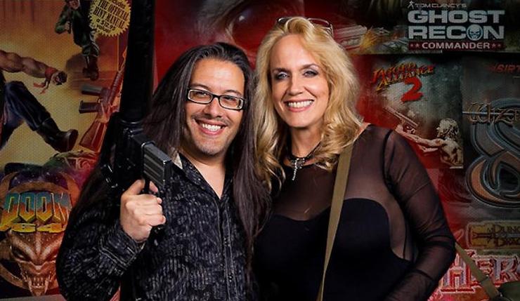 John Romero junta-se à Paradox para um novo jogo de estratégia