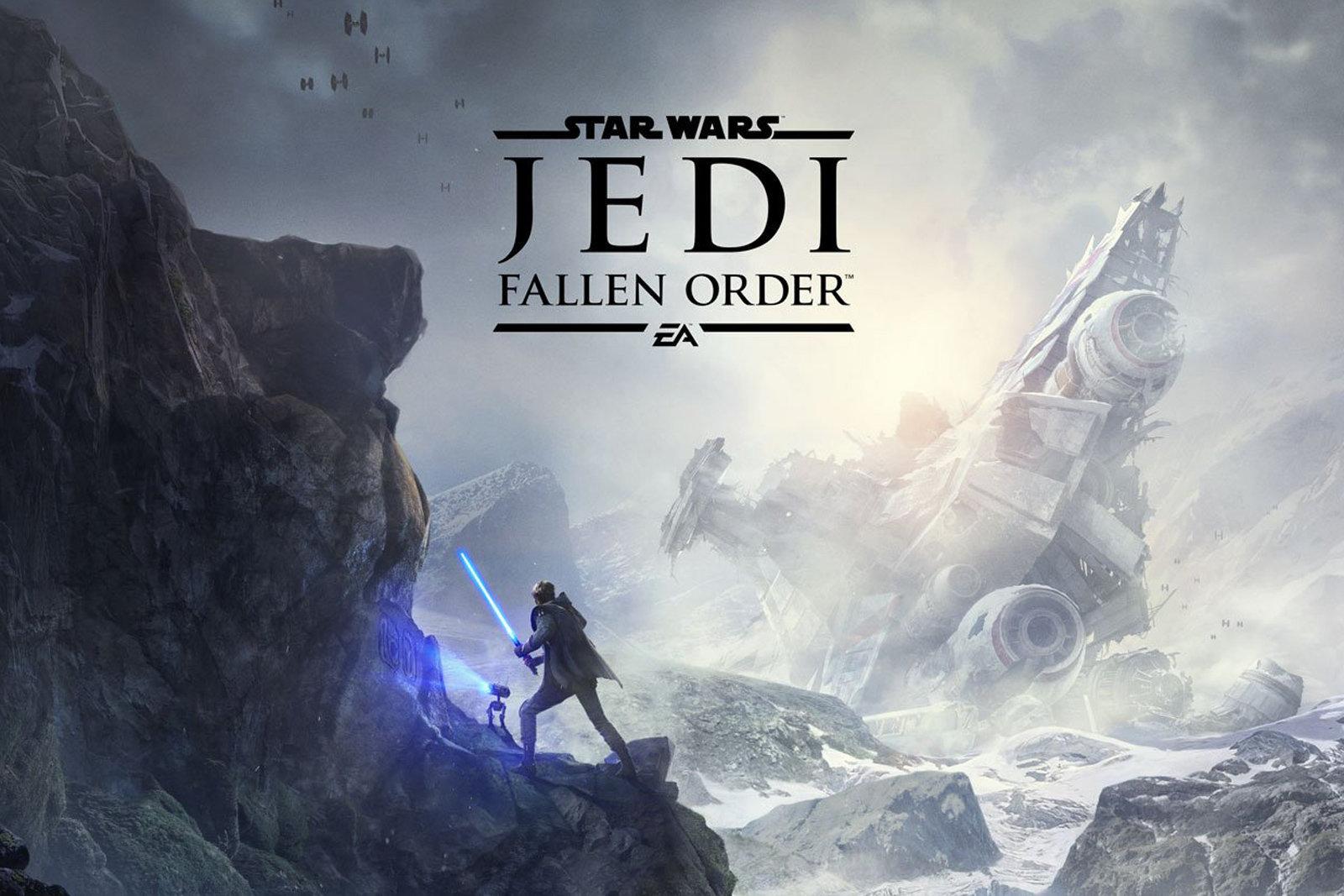 Outro trailer de lançamento para Star Wars Jedi: Fallen Order