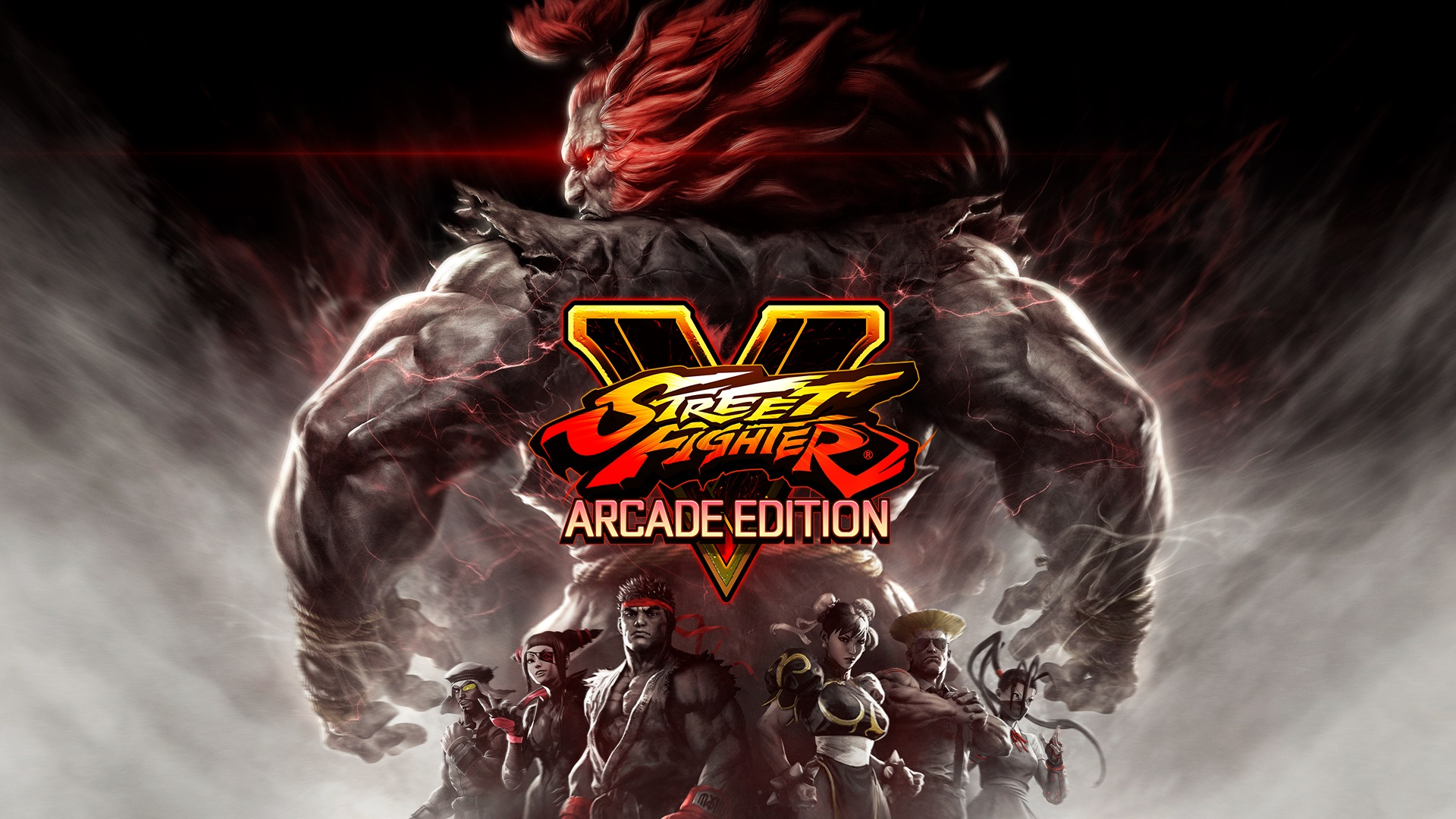 Street Fighter V gratuito para PlayStation 4 e PC