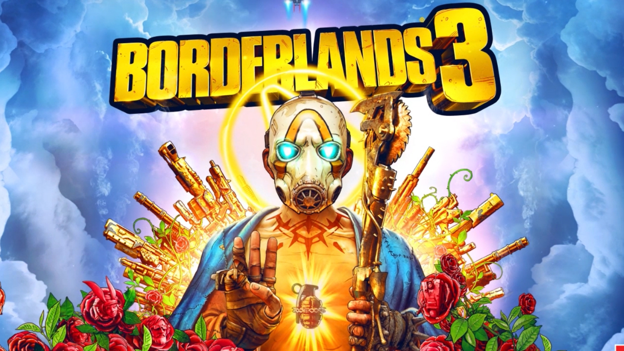 Requisitos técnicos no PC para Borderlands 3