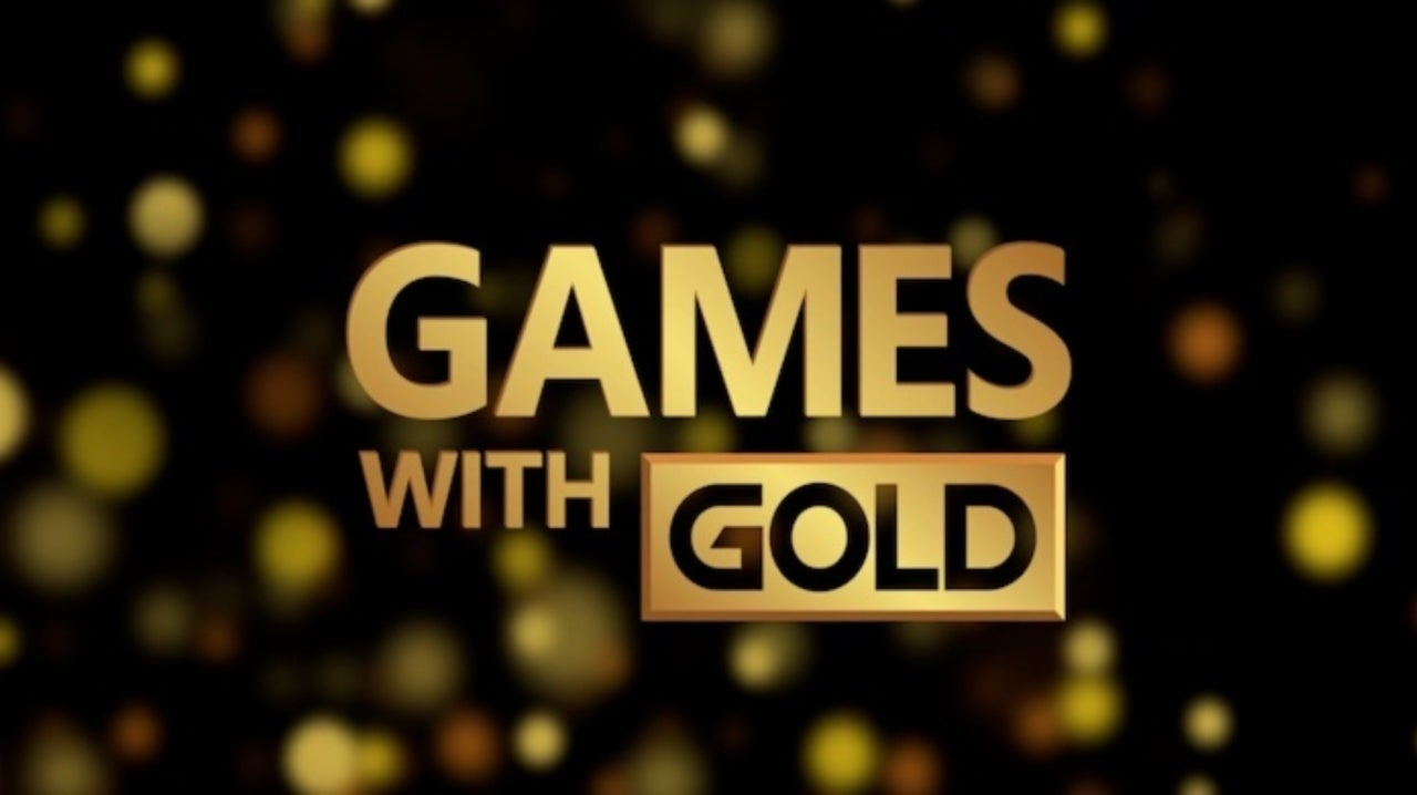 Xbox Games With Gold para Novembro