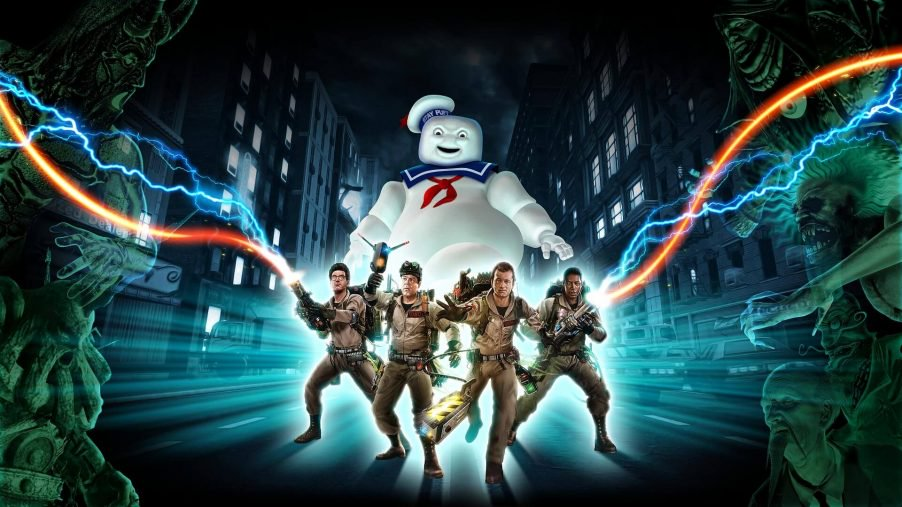Já há data Ghostbusters: The Video Game Remastered