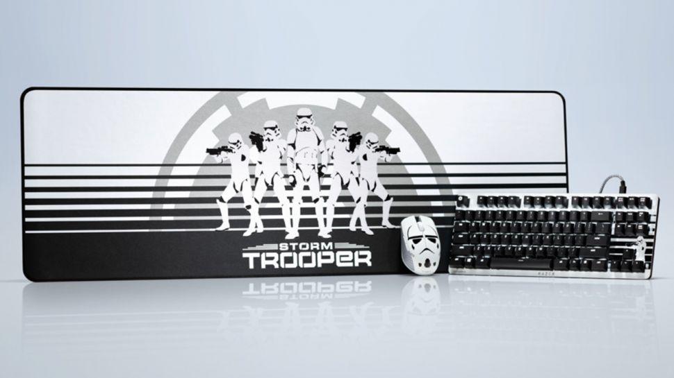 """Razer junta-se ao """"Dark Side"""" com produtos dedicados a Star Wars"""