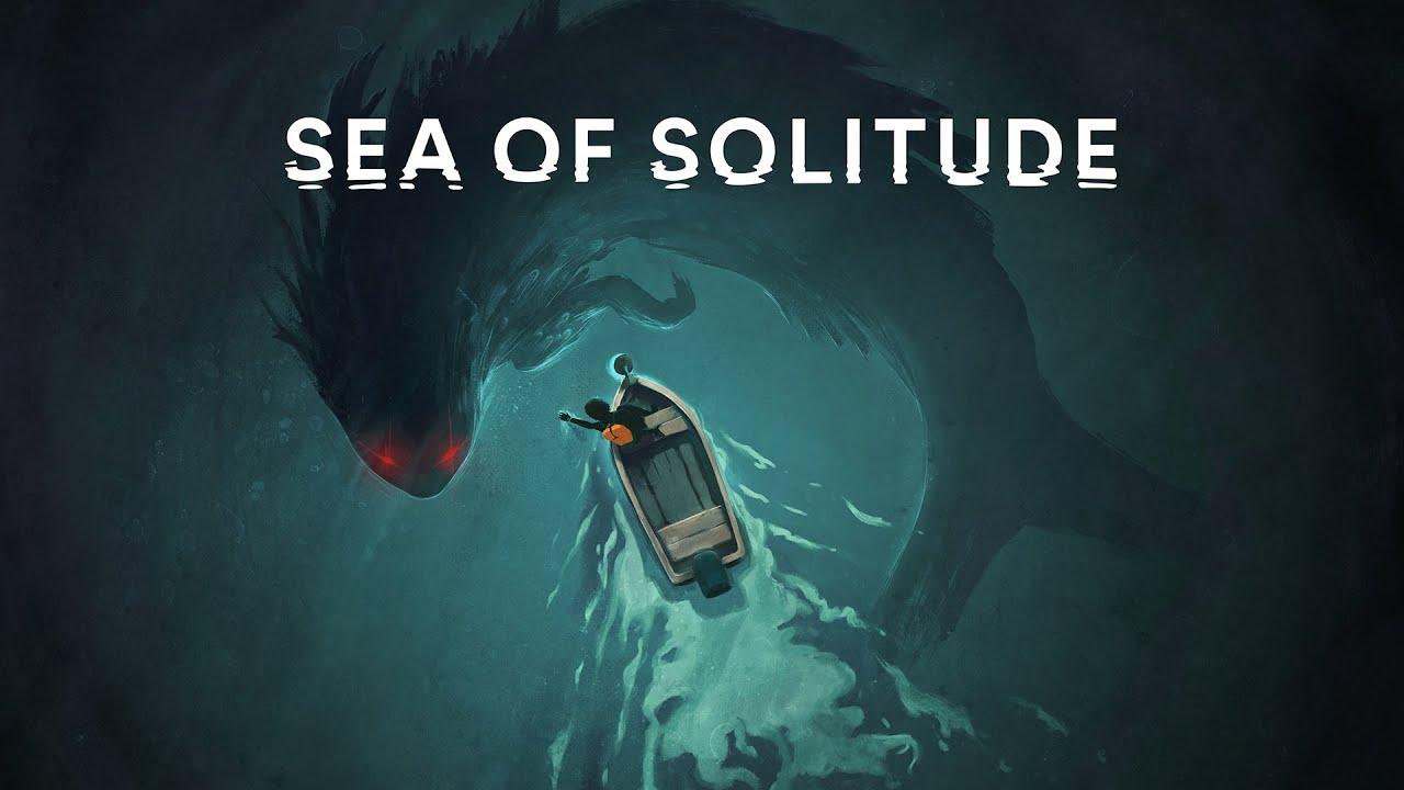 Sea of Solitude será lançado neste Verão