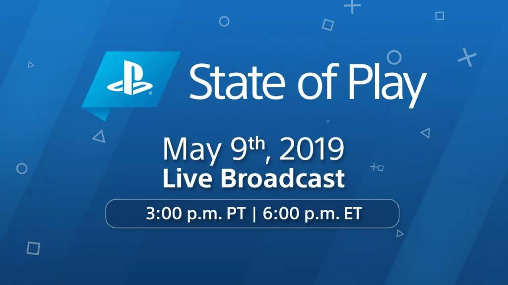 State of Play regressa este mês com mais jogos para PlayStation 4
