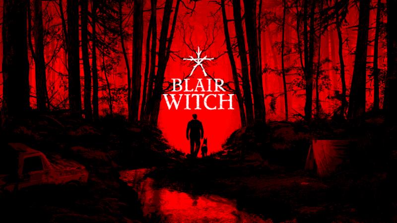 Terror em 4K no novo vídeo de Blair Witch