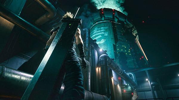 Final Fantasy VII Remake recebe video estendido de jogabilidade