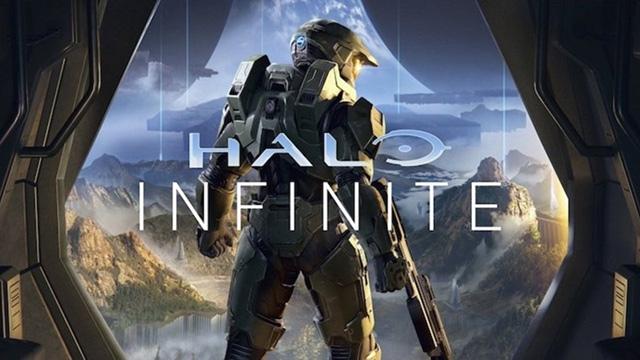 Halo: Infinite adiado para 2021