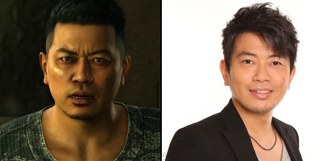 Actor de Yakuza 6 suspenso por ligações ao crime