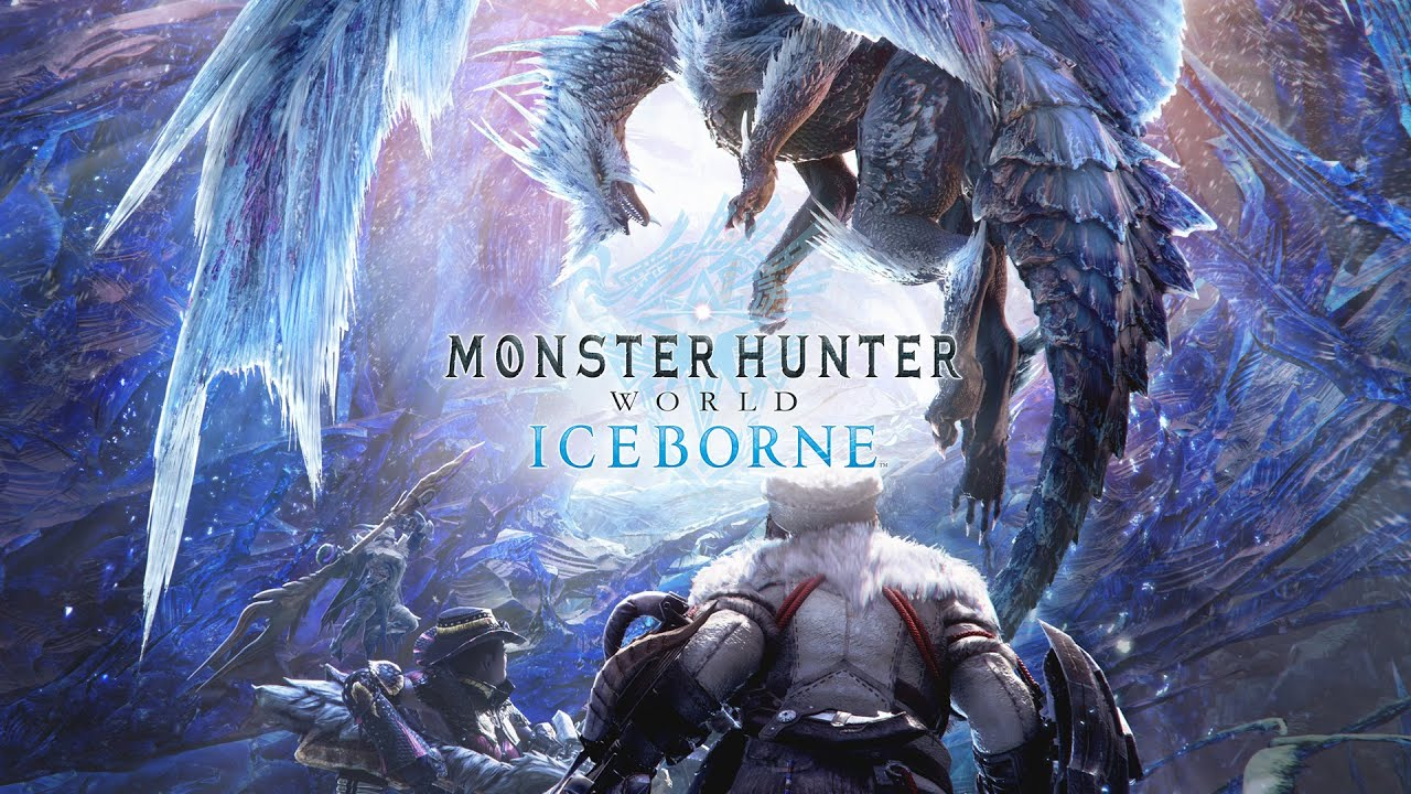 Começa hoje a beta de Monster Hunter: World – Iceborne