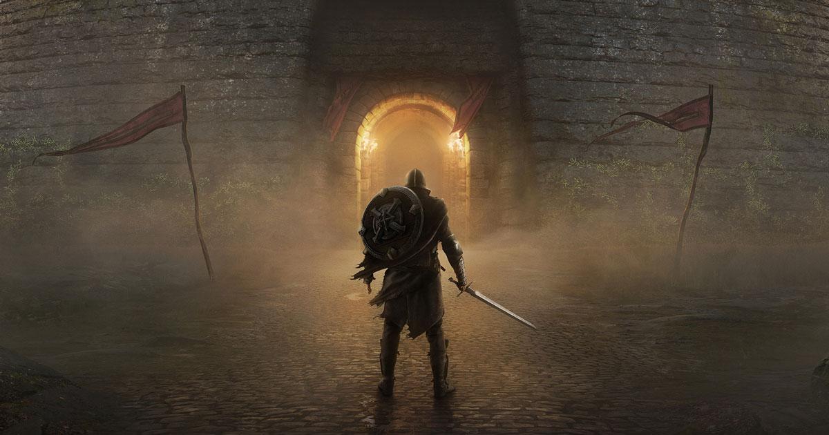 The Elder Scrolls: Blades vai chegar à Nintendo Switch