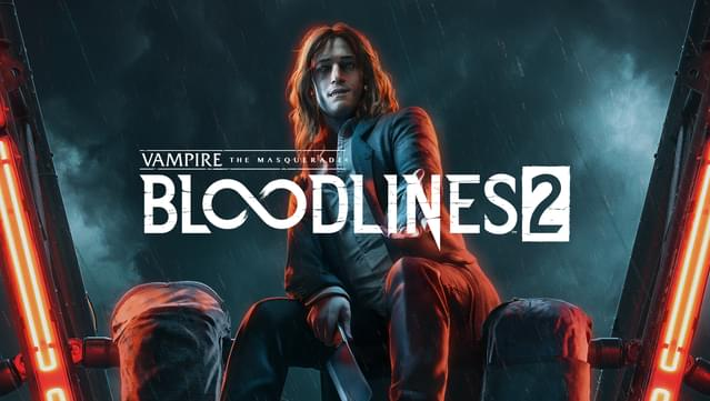 Vampire the Masquerade – Bloodlines 2 com vídeo alargado de jogabilidade