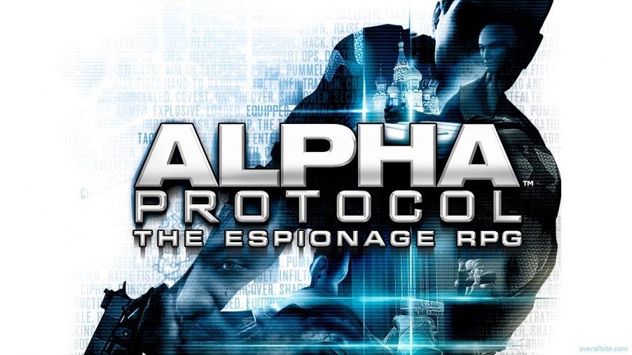 Afinal o que se passa com Alpha Protocol no Steam?