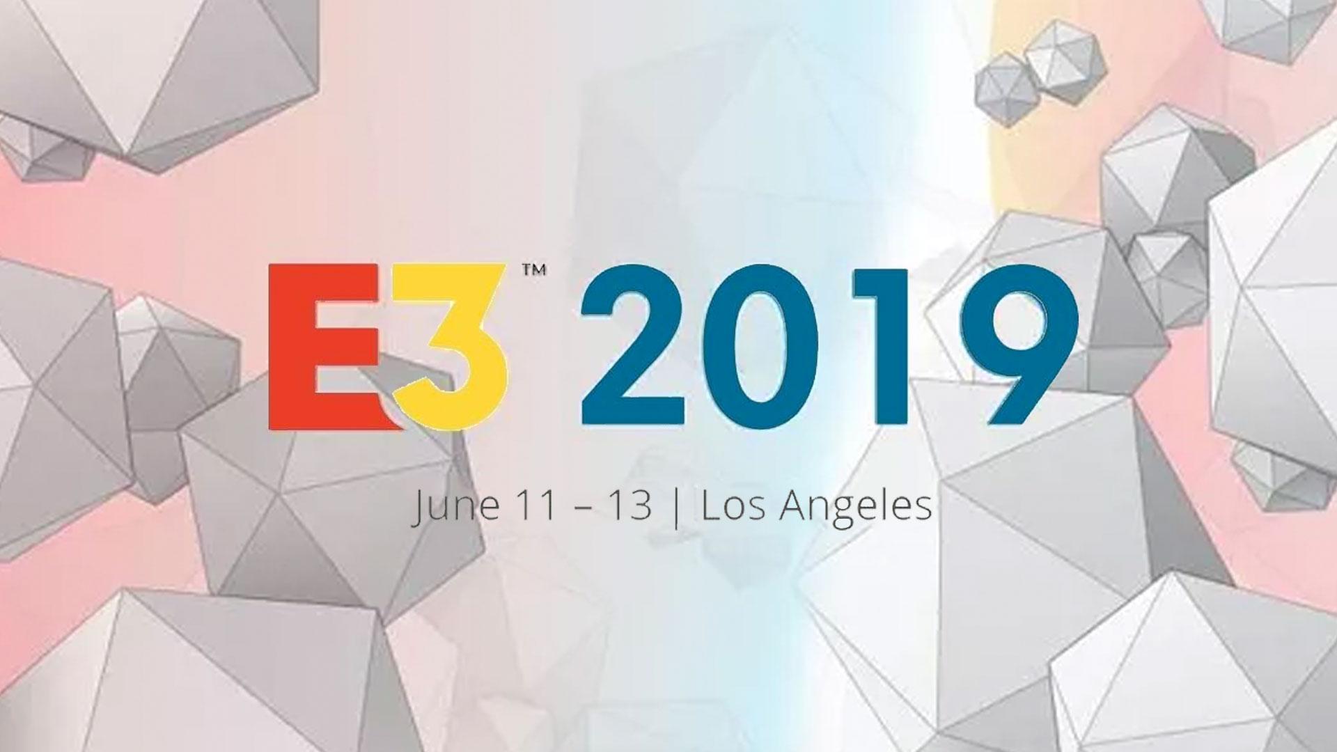 O que esperar da E3 2019