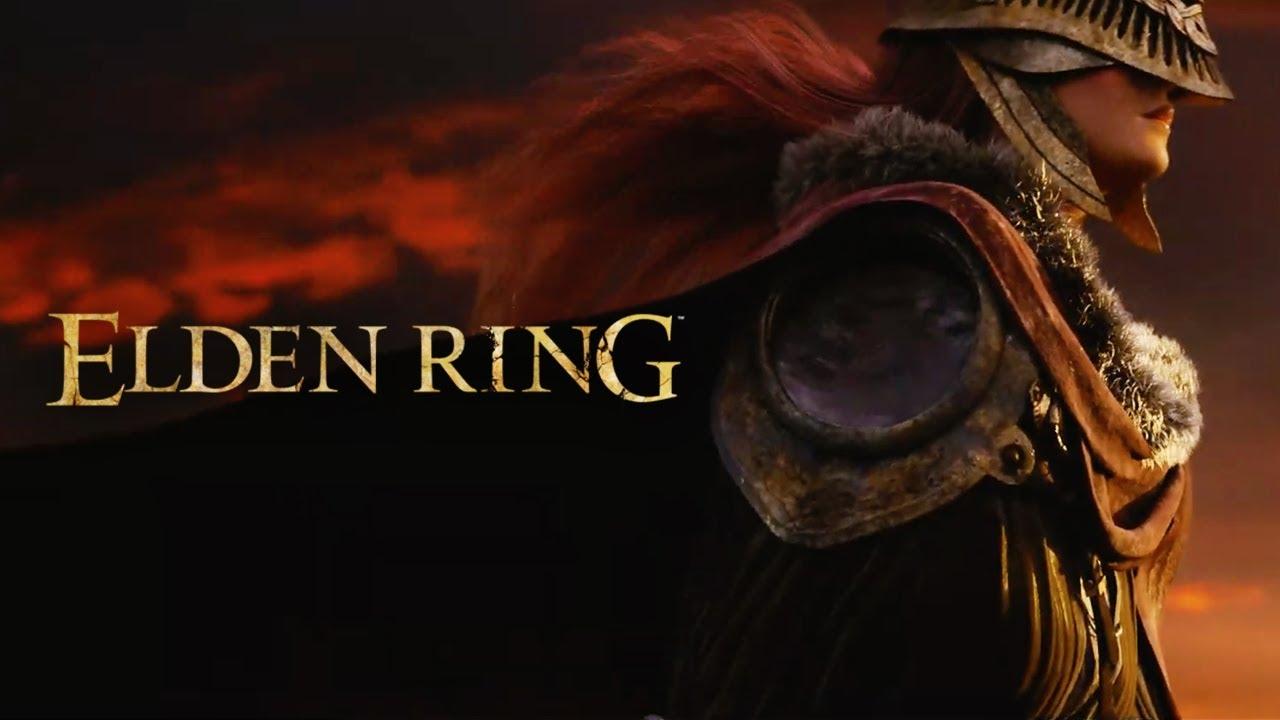 Elden Ring é um novo jogo da FromSoftware e do criador de Game of Thrones