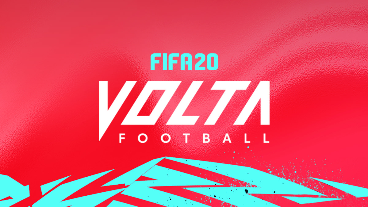 FIFA 20 anunciado com modo ao estilo de FIFA Street