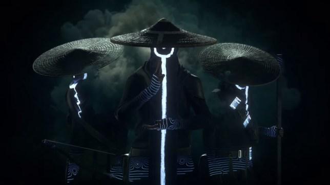 Ghostwire Tokyo é um novo jogo paranormal
