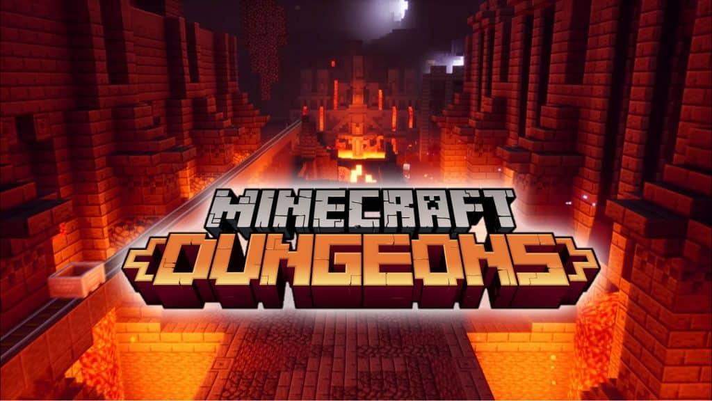 Anunciado Minecraft: Dungeons