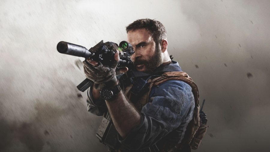 Call of Duty: Modern Warfare traz de volta o modo Spec Ops