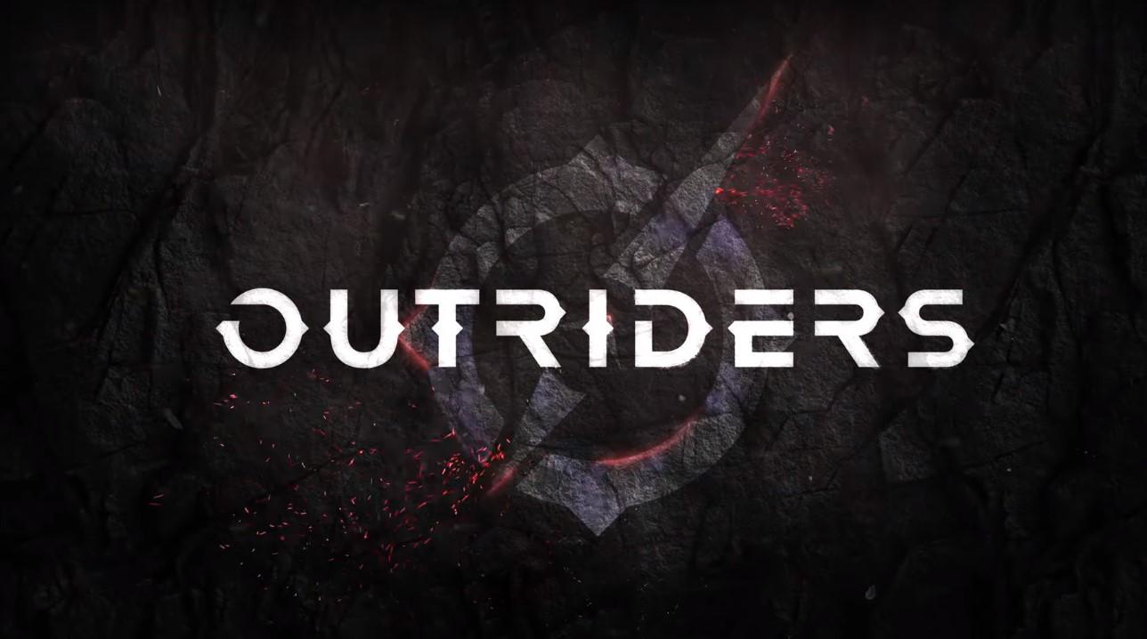 Outriders é o novo Shooter da Square Enix