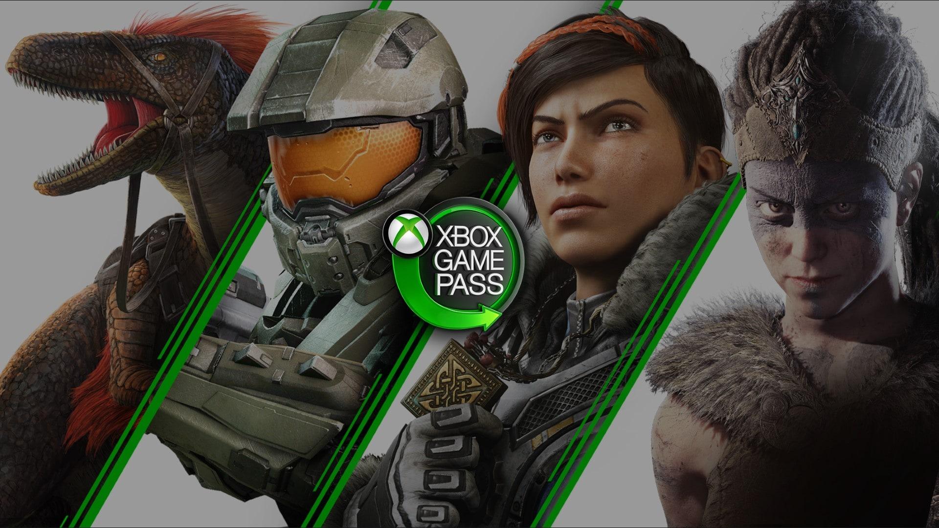 Xbox Game Pass ultrapassa os 10 milhões de subscritores