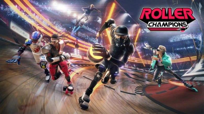 Ubisoft apresenta o seu novo título Roller Champions
