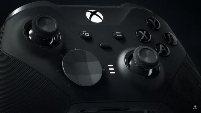 Novo comando Xbox Elite anunciado
