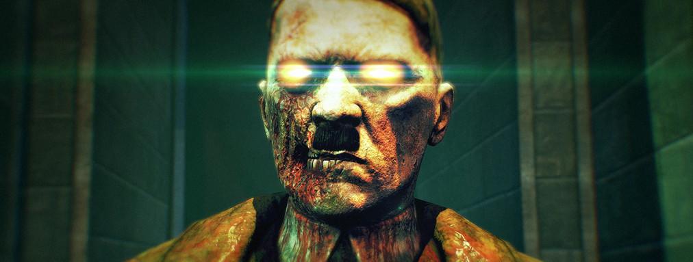 Zombie Army 4: Dead War anunciado