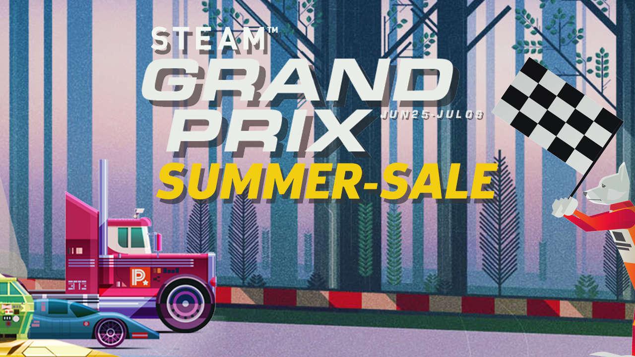 O estranho jogo do Steam Summer Sale gerou confusão