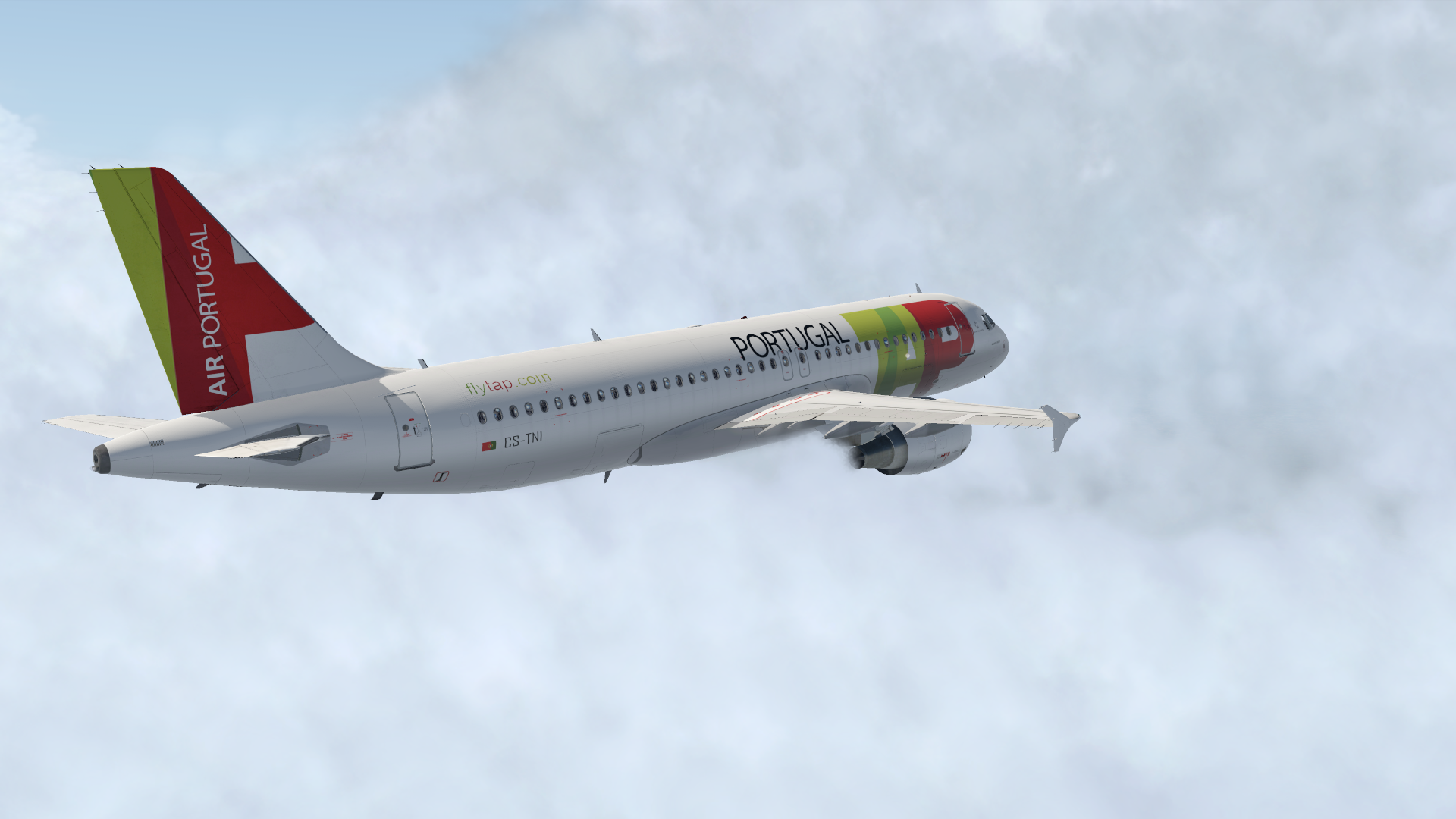 Simuladores – Flight Factor Airbus A320 Ultimate (XP11)