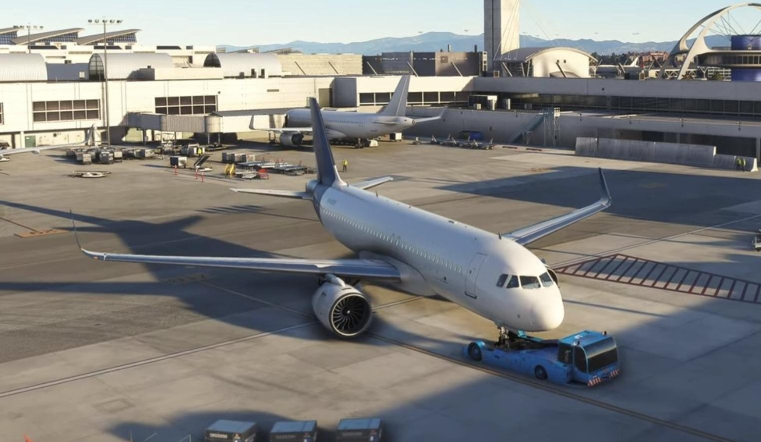 Microsoft: Flight Simulator vai revelar-se em Agosto