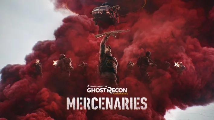 """Ghost Recon: Wildlands despede-se com """"Mercenaries"""""""