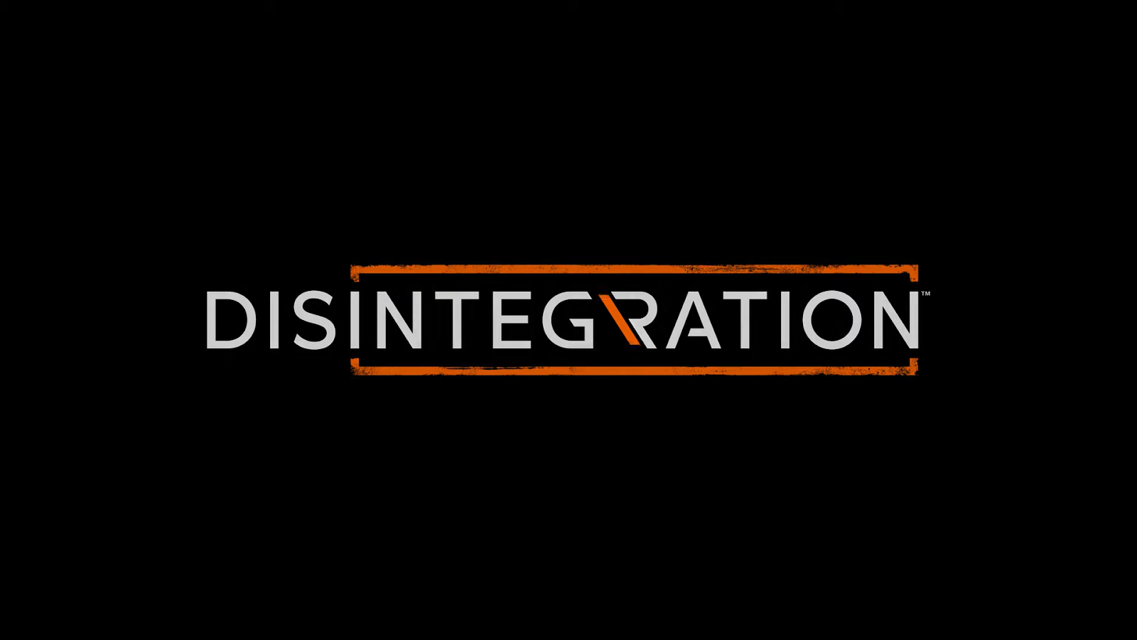 Disintegration finalmente revelado ao mundo