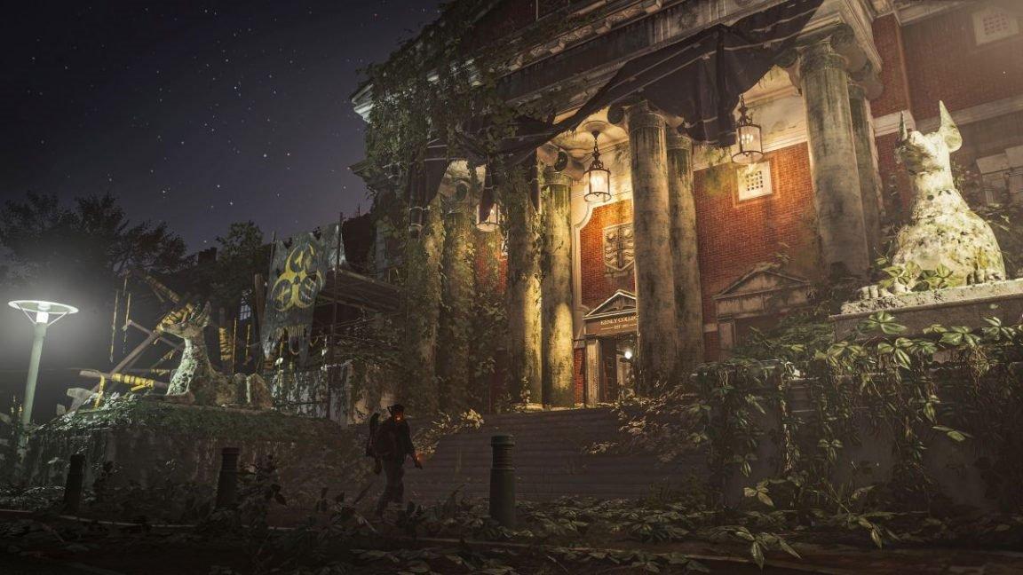 Primeiro DLC para The Division 2 estreia neste mês