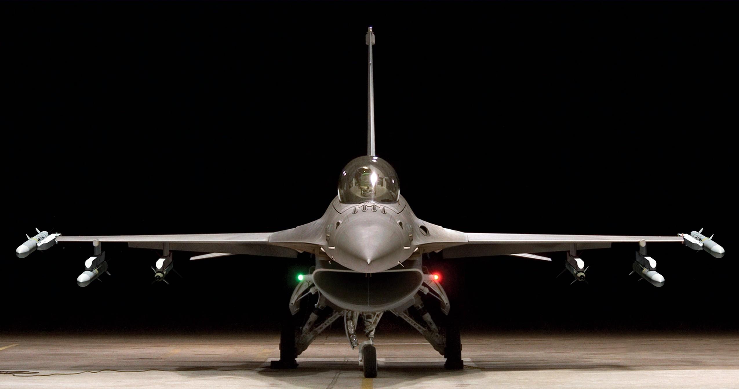 Vem aí o DCS: F-16C Viper
