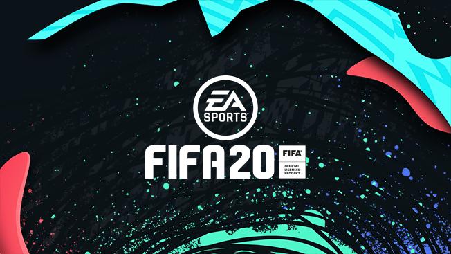 Demonstração de FIFA 20 já disponível