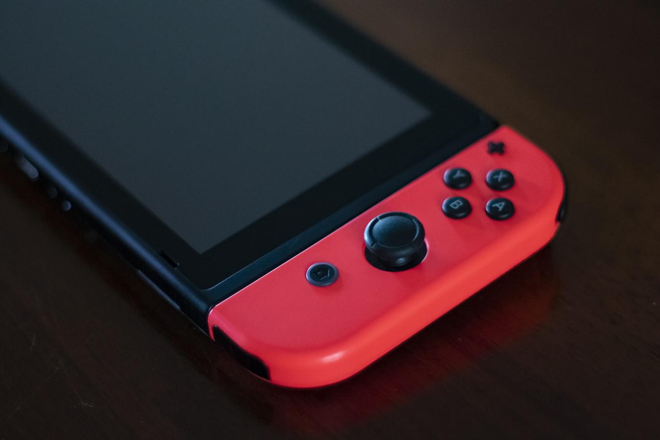 Nintendo melhora autonomia da Switch com um novo modelo