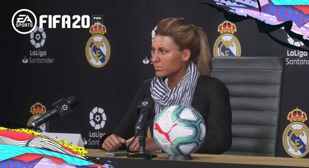 Importantes mudanças no modo carreira de FIFA 20