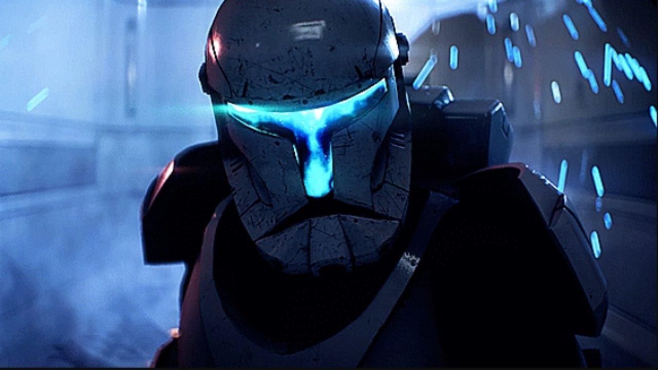 Mais conteúdo online e offline para Star Wars: Battlefront II