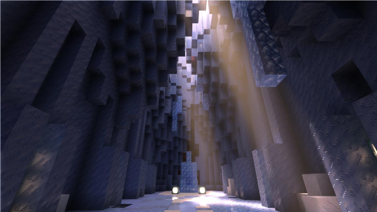"""Minecraft também terá suporte para """"Ray Trace"""""""