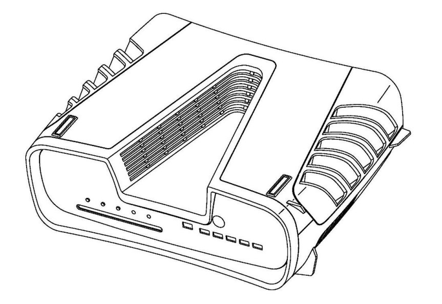 Novas imagens do Devkit da PlayStation 5