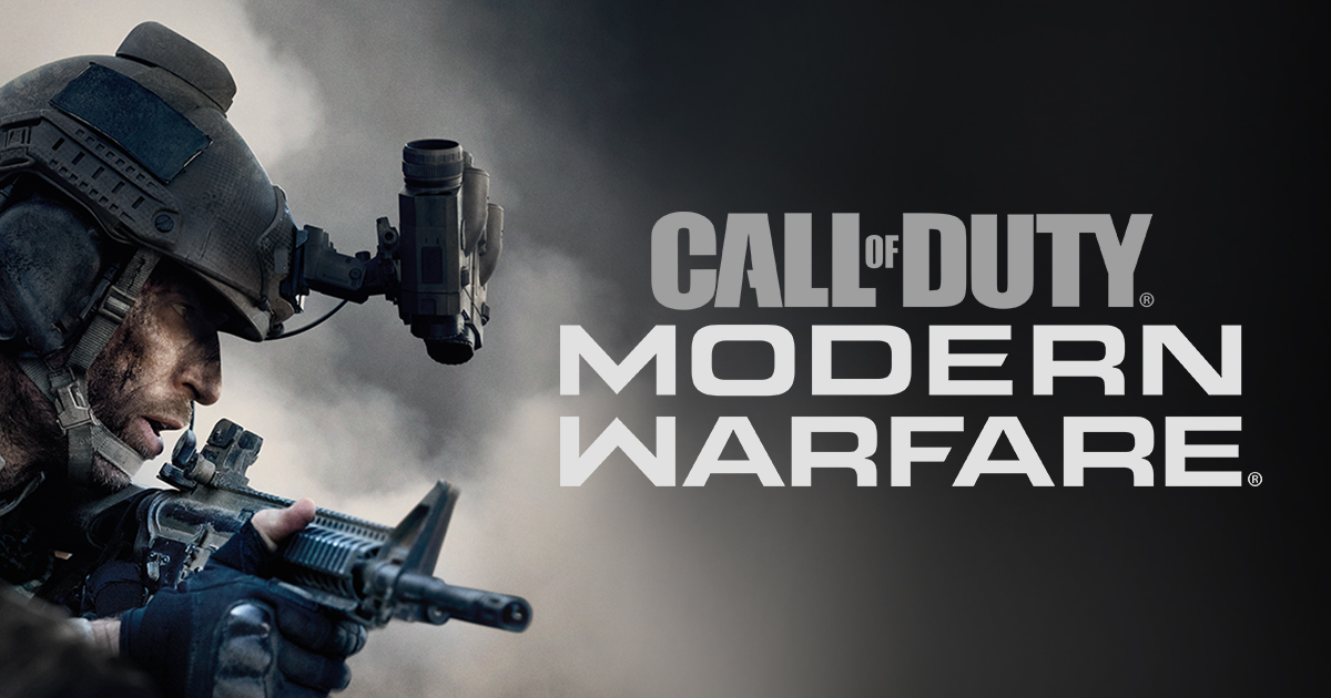 Alpha de Call of Duty: Modern Warfare disponível na PS4