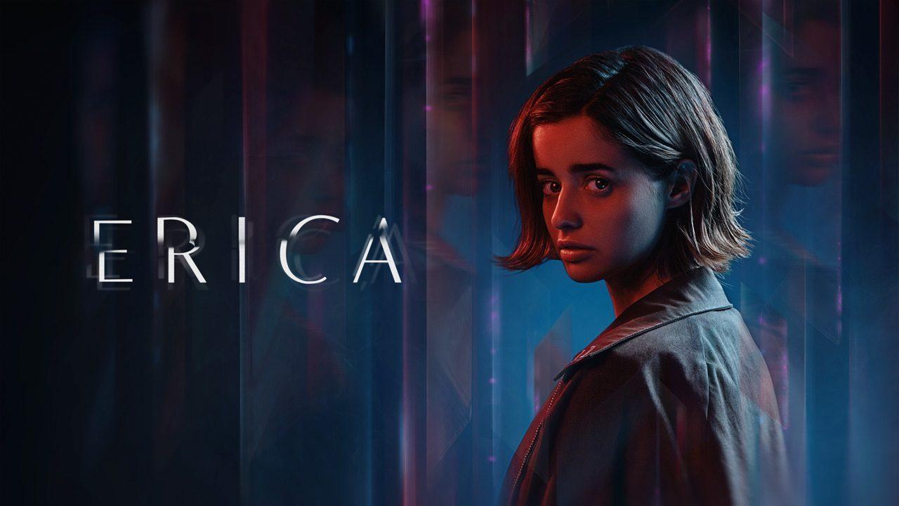 Sony apresenta Erica, um filme interactivo já disponível