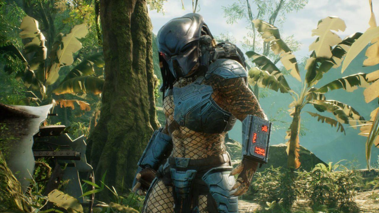 Predator: Hunting Grounds recebe o seu primeiro trailer de jogabilidade
