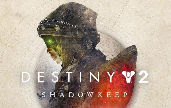 Já começou o novo destino de Destiny 2