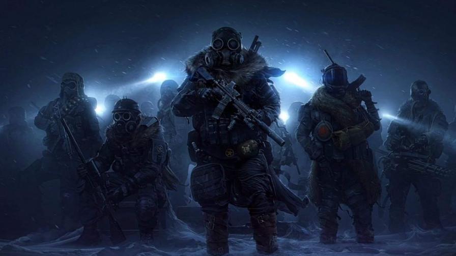 Trailer de jogabilidade para Wasteland 3