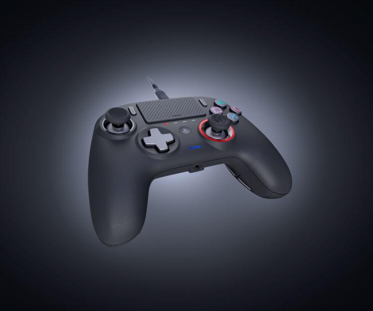 NACON revela novo Revolution Pro Controller 3 para a PlayStation 4